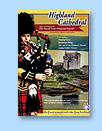 Highland Cathedral DVD - The Royal Scots Dragoon Guards, RSDG