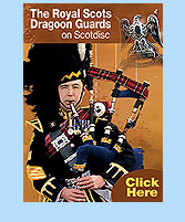 Royal Scots Dragoon Guards Charity Appeal 2007, RSDG, Highland Cathedral