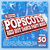Popscots, Red Hot Dance Party Mixes - Brogue