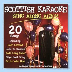 Scotdisc :: Artiste Catalogue